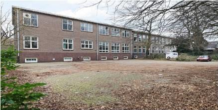 schoolgebouw-Huizerweg-Bussum